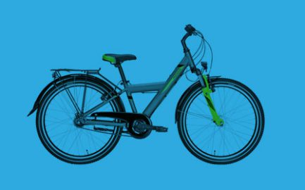 Fahrradverleih Spreewald Kinderrad